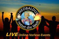TB Live Online-Vorlese-Events